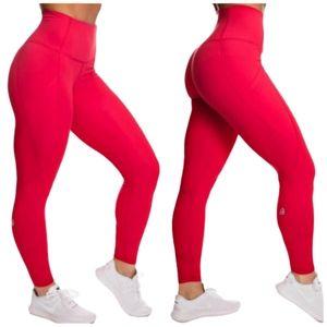 P'tula • The Alainah Allure Pocket Legging • SZ L